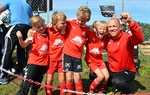 Melhus Cup for niende gang